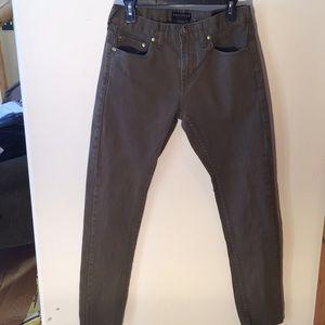 """Bullhead Skinny Jeans 30""""x32"""""""